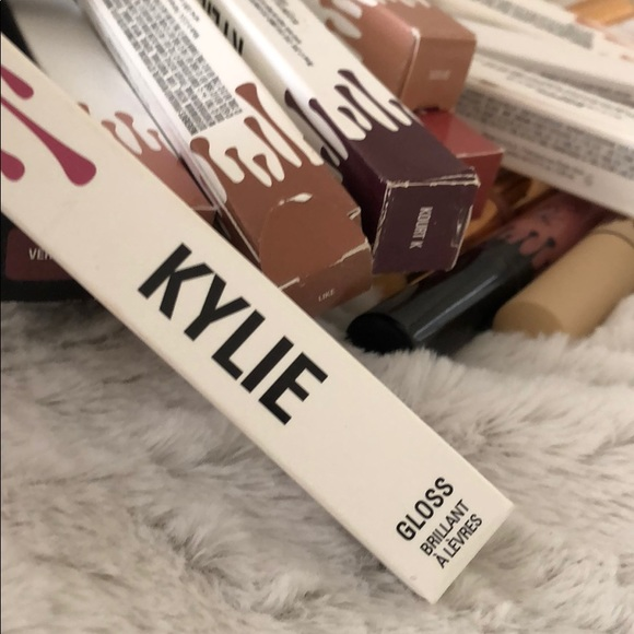 Kylie Cosmetics Other - kylie gloss